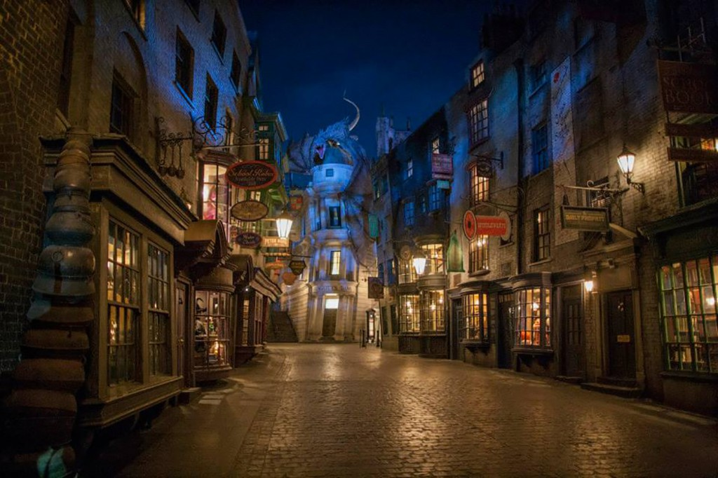 WiDESHOT_DIAGONALLEY_NIGHT