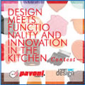 Design Meets Functionality And Innovation In The Kitchen - concorso internazionale di design