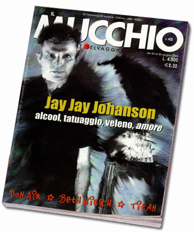 JayJayJohanson