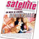 Un mese di cinema demenziale