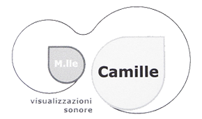 M.lle Camille – cd pack